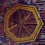 juego de backgamon hexagonal