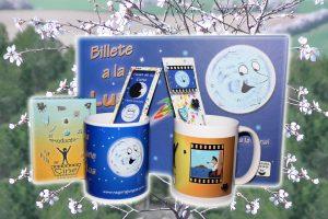 Juegos de mesa y tazas mug
