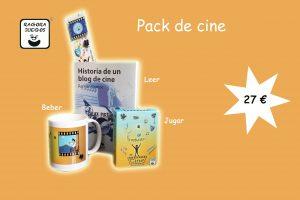 Pack de cine